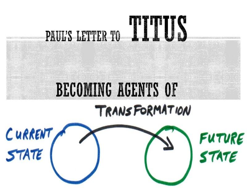 Titus Series ~ Pt 4