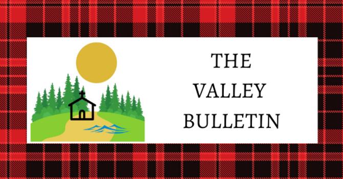 Valley Bulletin image
