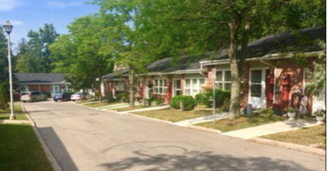 Oakwil Non-Profit Homes Corporation image