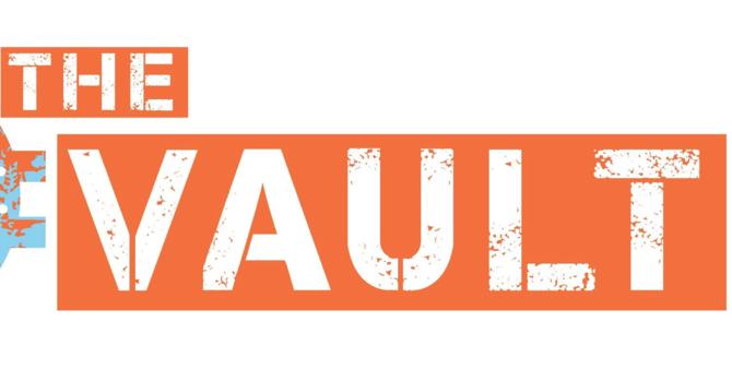 The Vault Spring News Letter image