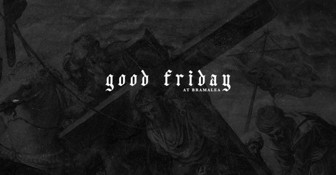 Good Friday | 2021