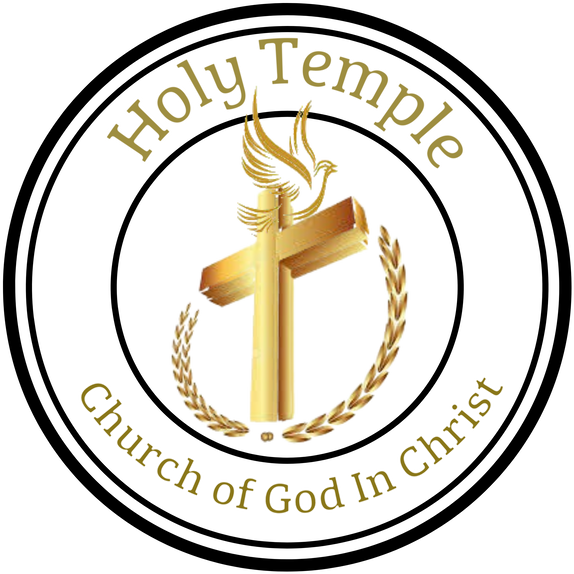 Holy Temple Church of God In Christ