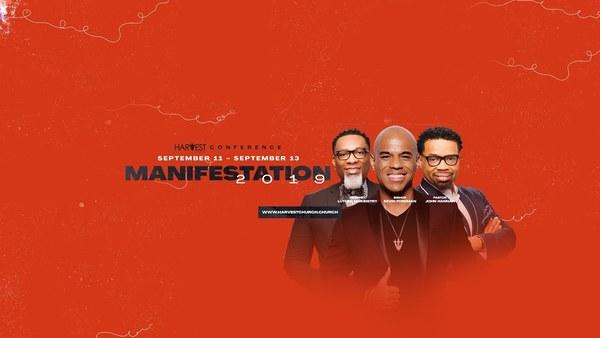 Manifestation Conference