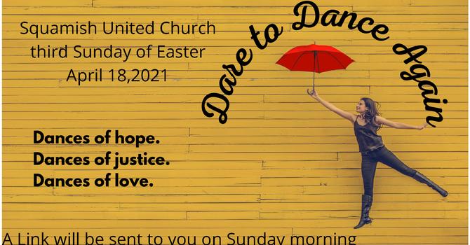 Sunday Service April 18th, 2021 image