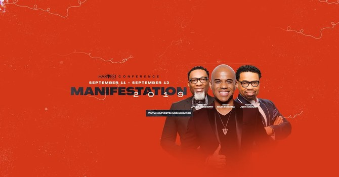 2019 Harvest Manifestation Conference Night 2