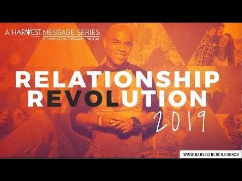 Relationship Revolution 2K19