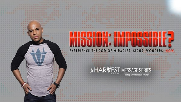 Mission: Impossible?