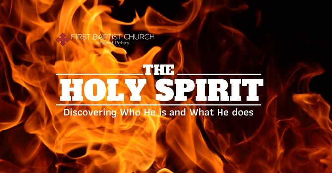 What does the Holy Spirit do to mobilize Christians