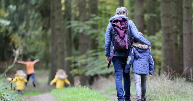Seven ways to support children of divorce image
