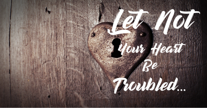 Be Troubled Not