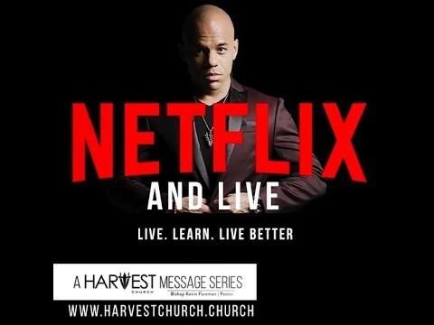 Netflix and Live