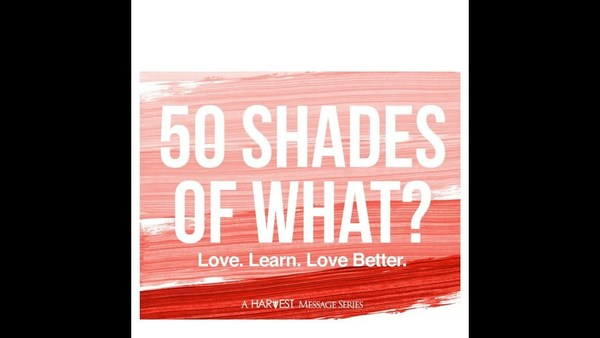 50 Shades of What?