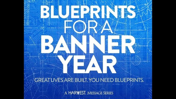Blueprints for a Banner Year