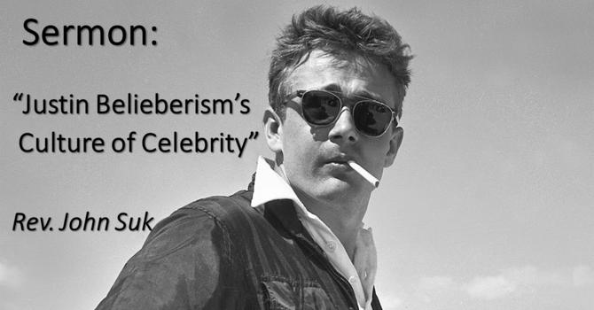 Justin Belieberism's Culture of Celebrity