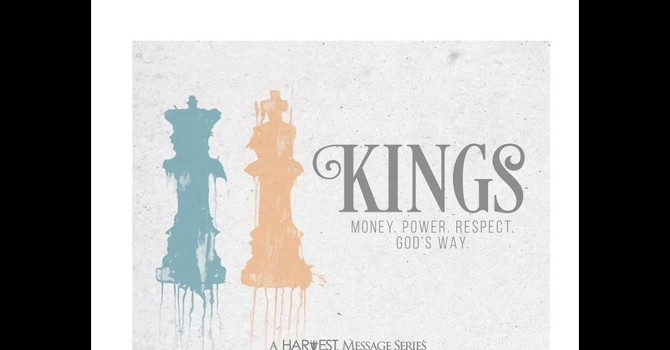 The Importance of the Relationship Between a King & Man of God