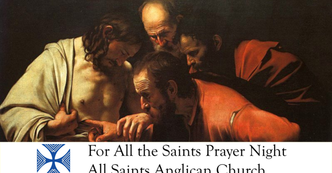 Cochrane Prayer Night April 21, 2021
