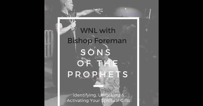 Sons of the Prophets 3: Arrows