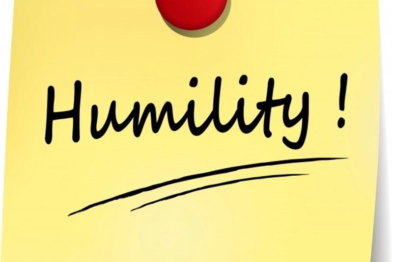 """Humility"" P.M. Service"