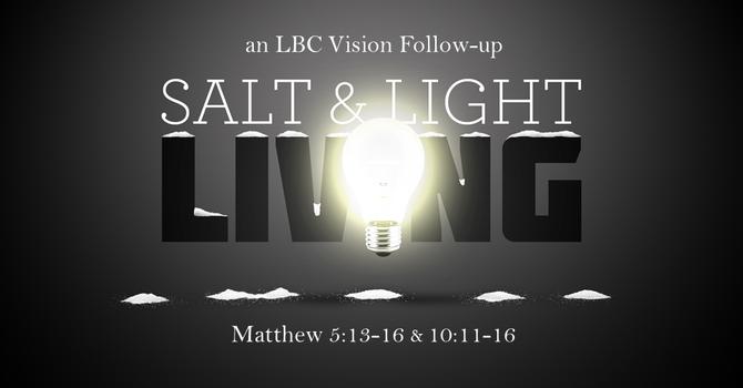 Salt & Light Living