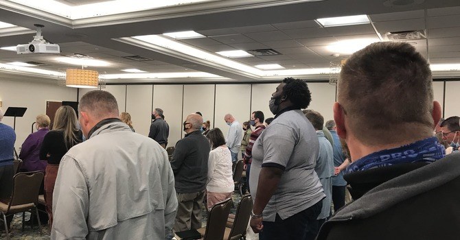 Pittsburgh Ministry Team Update - GCC On The Go! image