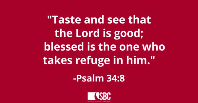 February Prayer Verse