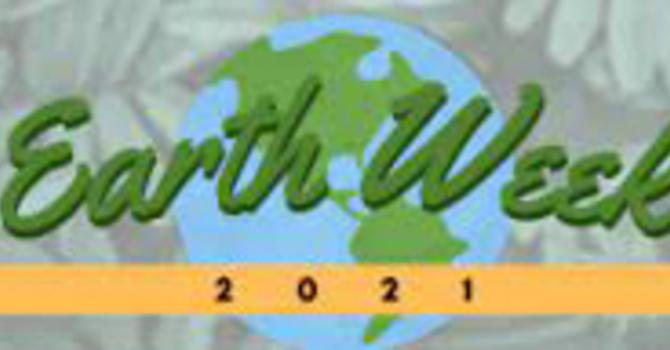 Earth Week 2021 image