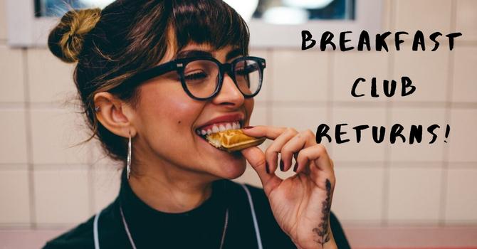 Youth Breakfast Club
