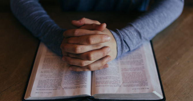 Church News-Cloverdale FPC image