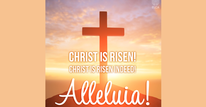 Third Sunday in Easter
