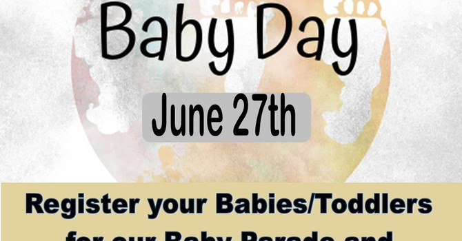 Baby Day