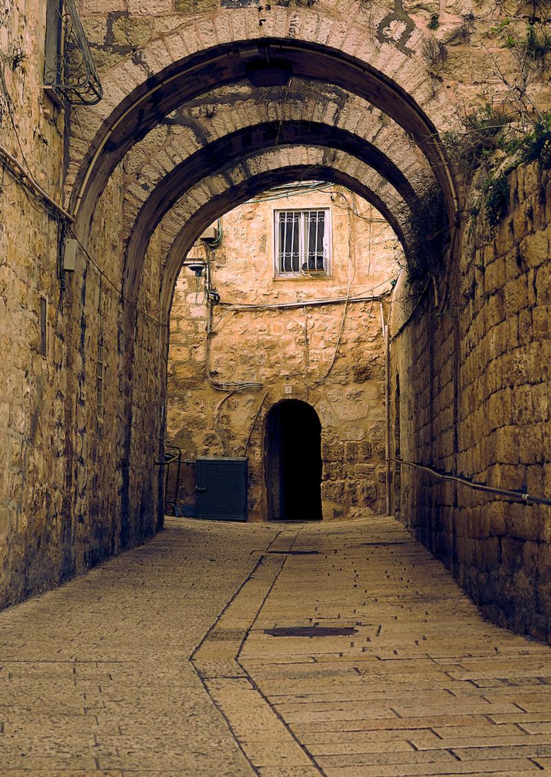 Gates of Nehemiah