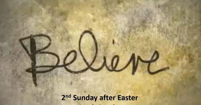 April 11, 2021 Youth Sunday Worship