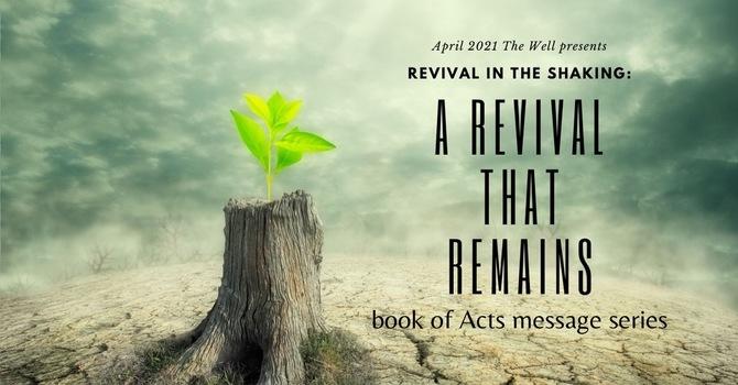 How To Sustain Revival in Kingdom Family - Tiffany Fitzpatrick-Sisco