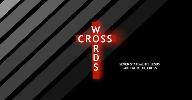 Crosswords   Week 1