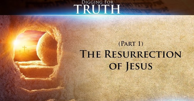 The Resurrected Christ - Part 3