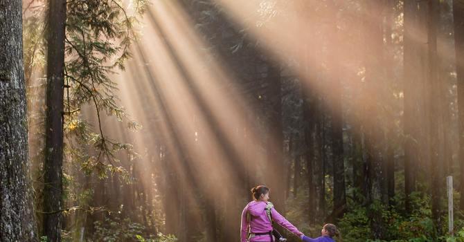 Family Walks in Oceanside image