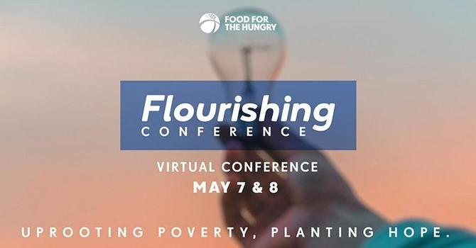 Flourishing Conference image