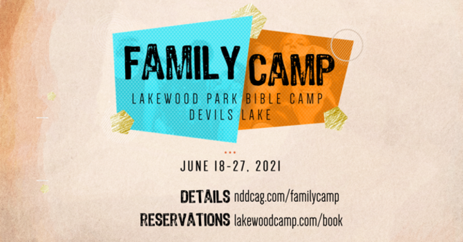Network Family Camp