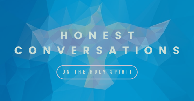Do I Really Want More of the Holy Spirit?