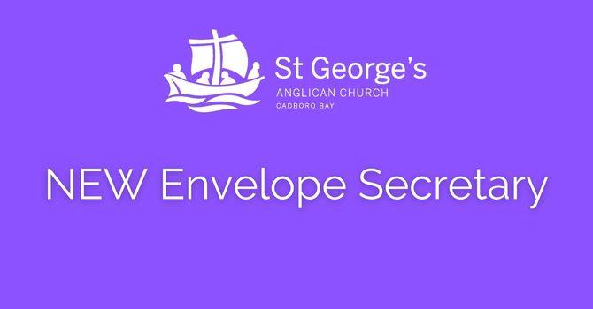 New Envelope Secretary! image