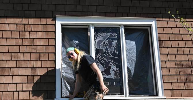 Window repairs image
