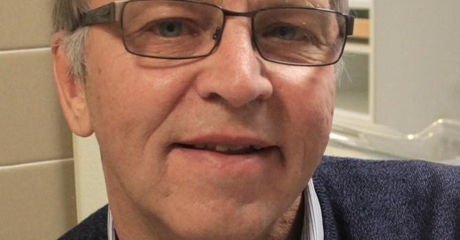 Mr. Andre Visscher image