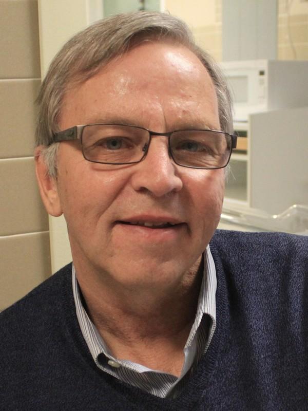 Mr. Andre Visscher