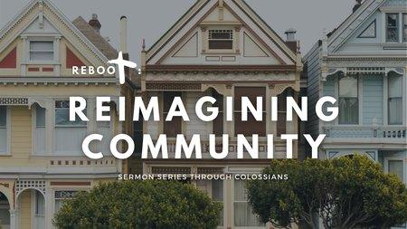 Reimagining Community