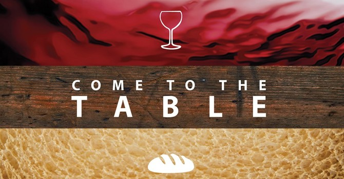 Come To The Table: Participation