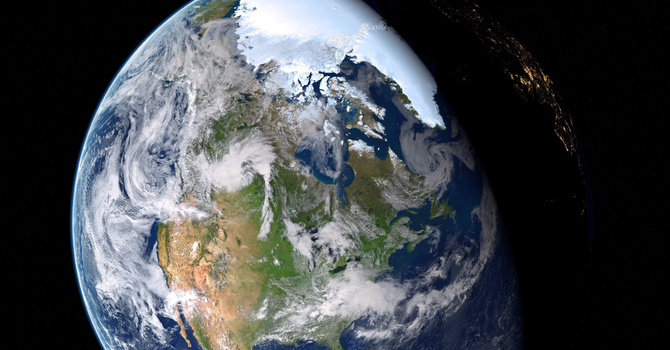 Earth Day Statement from ELCA Presiding Bishop Eaton image