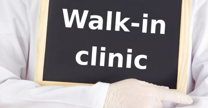 First Dose Walk-In Clinic image