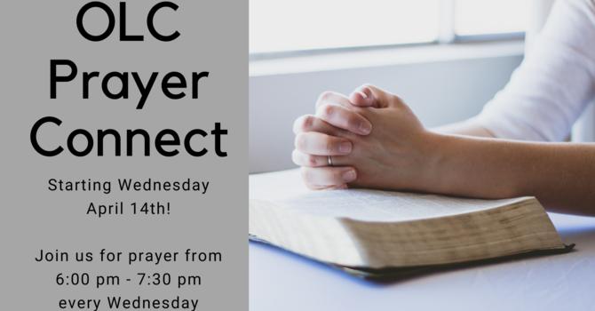 OLC Prayer Connect