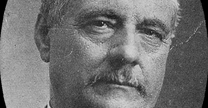 George Sage: a founding figure of Western University