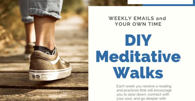 DIY Meditative Walks return image